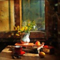 Скоро чай :: Aioneza (Алена) Московская