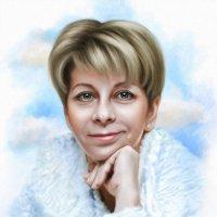 Доктор Лиза... :: Юлия Тягушова