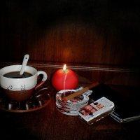 Утренний кофе :: Роман Савоцкий