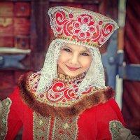 Варвара :: Кристина Вилкова