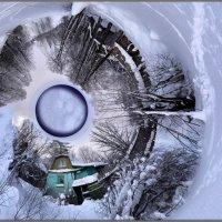 ЗИМА. :: Юрий Ефимов