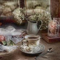 Осеннее доброе утро :: Aioneza (Алена) Московская