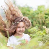 Легкий ветерок :: Tanya Petrosyan
