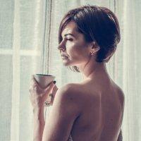 Чашка СЧАСТЬЯ... :: Inessa Shabalina
