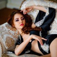 Катя :: Анюта Колмакова