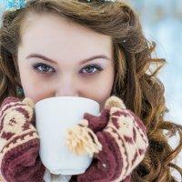 Зимнее утро :: Алёна Мацюк
