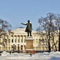 Санкт-Петербург :: Aida10