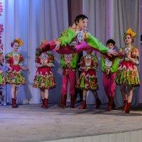 Концерт :: Игорь Юрченко