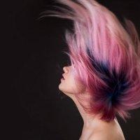 Magic of pink :: Ксения(Salamandra) Смирнова