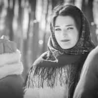 Улыбка :: Ульяна Костина
