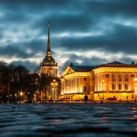 St. Petersburg :: Aleksandr Tishkov