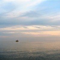 Море зовет ! :: Leonid Voropaev