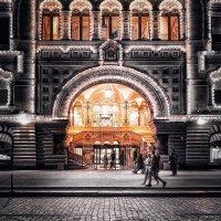 ГУМ. Москва :: Cristof Hill