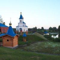Село :: Виктория Фролова