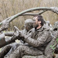 Багги грязи не боится :: Юрий Глаголистов