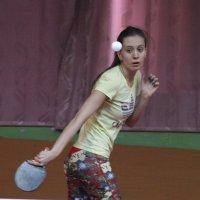 Отбила :: Андрей Стафеев