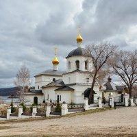 Константиноеленинская церковь :: Леонид Иванчук