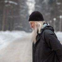 Свой в жизни путь. :: Владимир Безбородов