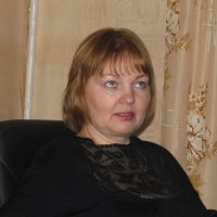 В мечтах :: sm-lydmila Смородинская