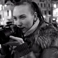Репортаж :: Дарина Богданова