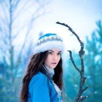 Снегурочка :: AnnA Antonova