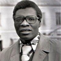 Мартин из Конго :: Валерий Антипов