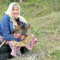 Жили- были... :: Антонина Балабанова