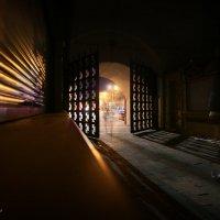 Тени исчезают в полночь :: Denis Makarenko