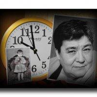 Жизнь коротка, но годы продолжительны. :: A. SMIRNOV