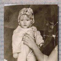 Моя первая фотография. :: Маргарита ( Марта ) Дрожжина