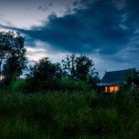 Домик в деревне :: Владимир Голиков