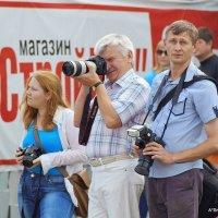 Разные взгляды :: A. SMIRNOV