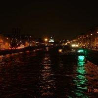 Ночной Санкт Петербург :: Елена