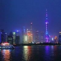 Шанхай :: Ирина Бруй