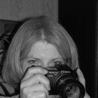 Внимание, снимаю! :: Геннадий Храмцов