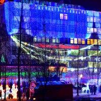 Новогоднее убранство :: Uladzimir_m MVV