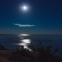 Лунная ночь :: Nyusha