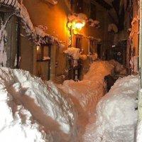 Зима в Баварии :: Михаил Зябрев