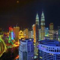 Куала Лумпур :: Александр