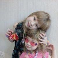 Сестры :: Dmitriy Vasilyev