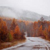 Забайкальская осень :: Катя Медведева