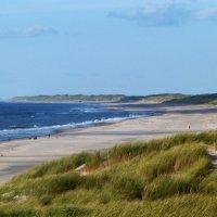 Дания, Северное Море :: Heinz Thorns