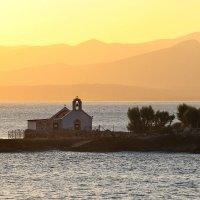 Остров Крит... :: Любовь С.