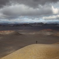 Телепортация на Марс :: Анатолий Кудрявцев