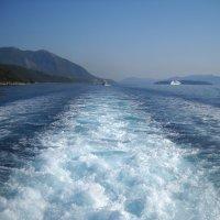 Ионическое море. Греческие острова. :: Victoria