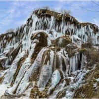 водопад Гедмишх (Царская корона) :: Александр Богатырёв