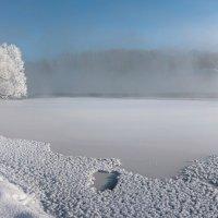 Зима-холода... :: Анатолий 71