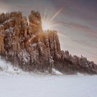 Национальный парк Якутии :: alex graf