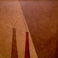 Улетели листья :: Valentin Ivantsov
