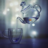 Волшебство :: Katerina Eliseeva